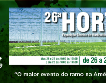 HORTITEC  26th Technical Exhibition of Horticulture, Protected Crops, and Intensive Crops