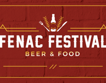 FENAC FESTIVAL BEER & FOOD  Fenac Festival Beer & Food