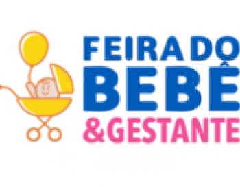 FEIRA DO BEBÊ E GESTANTE/MODA INFANTOJUVENIL  67th Baby and Pregnancy Fair/Child and Teen Fashion –