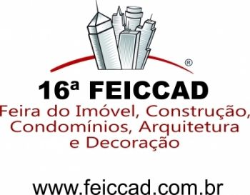 FEICCAD  16th Real Property, Construction, Gated Community, Architecture and Decoration Fair