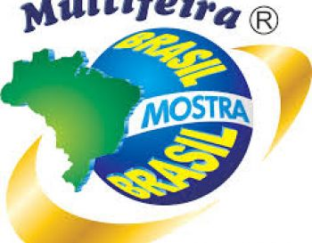 BRASIL MOSTRA BRASIL  25th Brazilian Multi–Fair Mostra Brasil – João Pessoa – PB