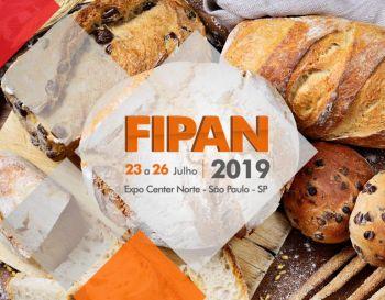 FIPAN  26ª Feira Internacional de Panificação, Confeitaria e do Varejo Independente de Alimentos