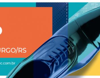 43ª Feira Internacional de Couros, Produtos Químicos, Componentes, Máquinas e Equipamentos para Calç