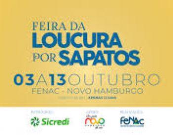 FEIRA DA LOUCURA POR SAPATOS  Shoe Madness Fair