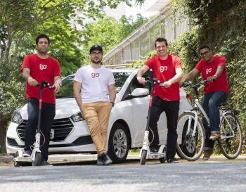 Startup brasileira ganha competição na China