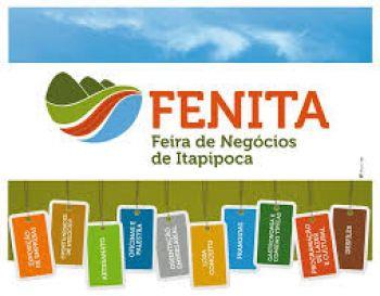 FENITA  5th Business Fair of Itapipoca