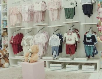 FEIRA DO BEBÊ E GESTANTE/MODA INFANTOJUVENIL  68ª Feria del Bebé y de la Mamá / Moda Infantil y Juve