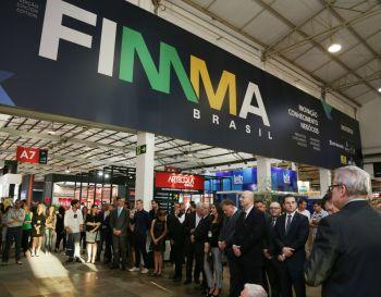 14ª Feria Internacional de Máquinas, Materias Primas y Accesorios para la Industria del Mueble