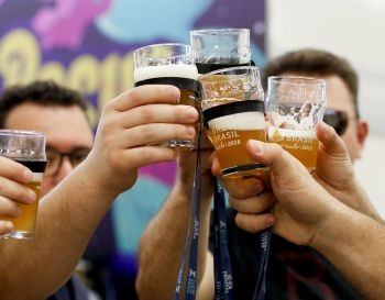 6ª Cervejas Artesanais - Slow Brew Brasil Festival