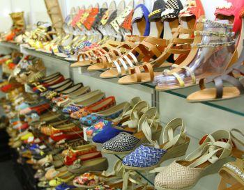 23ª Feria del Calzado de Nova Serrana