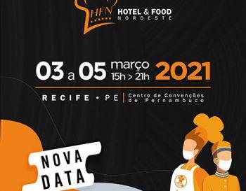 HFN  -  3ª HFN Hotel & Food Nordeste