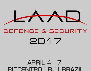12th LAAD Defence & Security