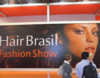 18th International Fair of Beauty and Hair Products