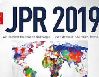 JPR  49ª Jornada Paulista de Radiologia