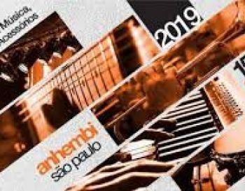 EXPOMUSIC  35ª Feria Internacional de Música, Audio, Iluminación y Accesorios