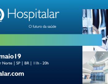 HOSPITALAR  26ª Hospitalar