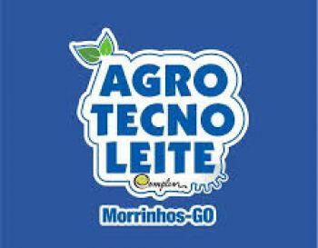 AGROTECNOLEITE COMPLEM  9th AgroTecnoLeite Complem