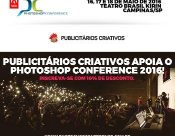 PHOTOSHOP CONFERENCE  16th Photoshop Conference