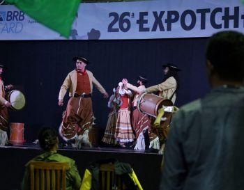 EXPOTCHÊ  27th Product, Service, and Culture Fair of Rio Grande do Sul
